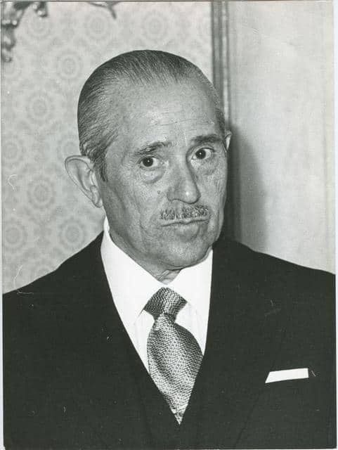 Carlos Arias Navarro