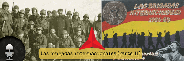 Brigadas internacionales