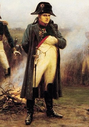 Napoleon Maquiavelo