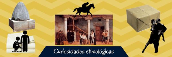Curiosidades etimológicas