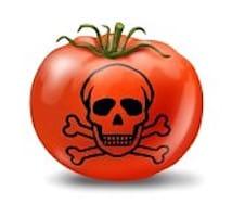 tomate tóxico