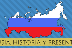 Rusia geoestrategia