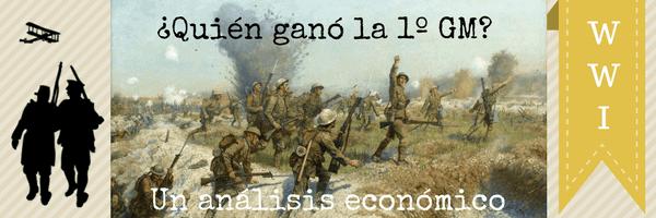 foto portada Quién ganó Primera guerra mundial