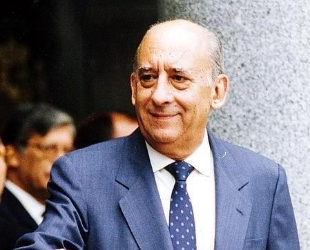 Alonso Manglano