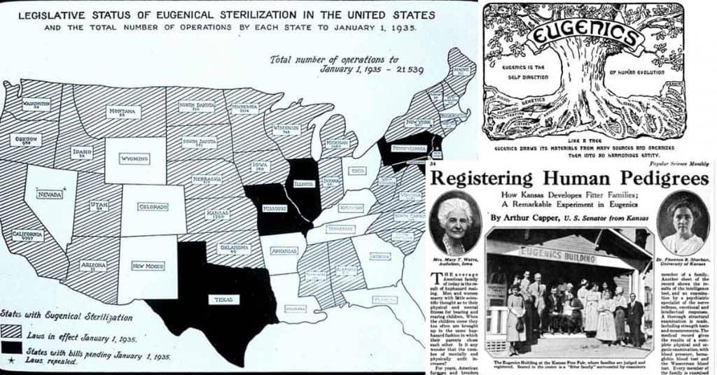 Esterilizacion EEUU