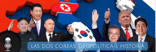 Corea Geoestrategia