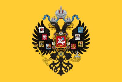 Bandera Zarista