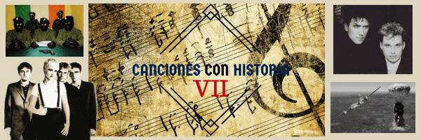 Canciones históricas