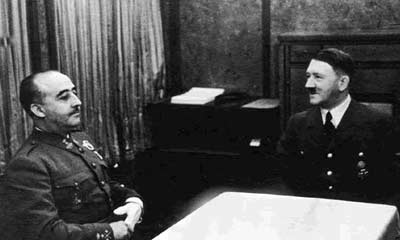 Franco Hitler