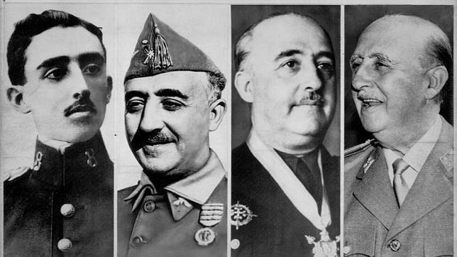 Fotos Francisco Franco