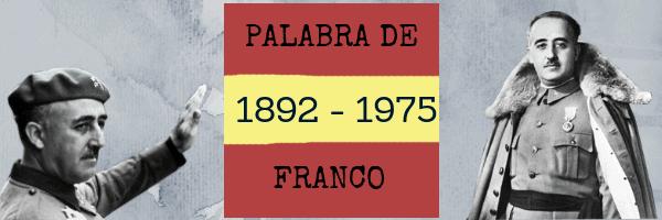 Frases Franco