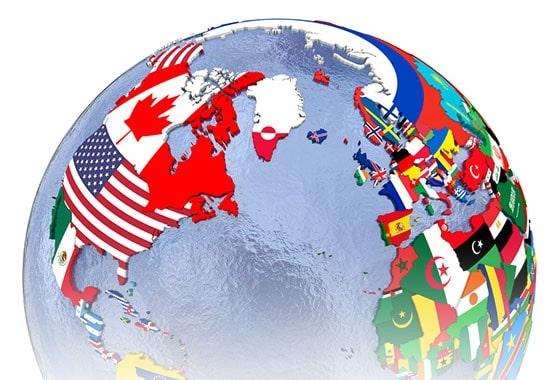 Nacionalismo mundial