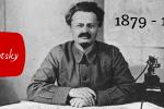 Palabra de Trotsky