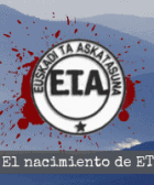 ETA Terrorismo