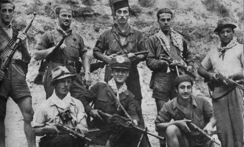 partisanos