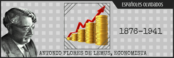 Antonio Flores de Lemus