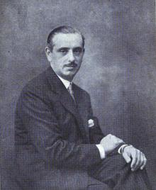 José María Pemán