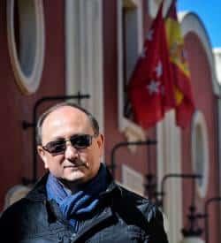 Letra himno España Miguel Angel