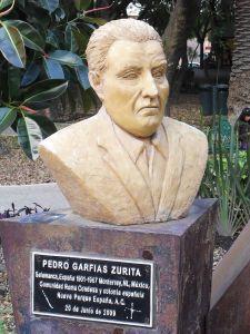 Pedro Garfias