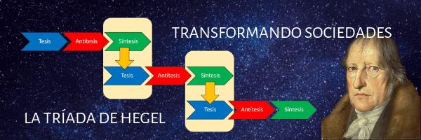 Triada Hegel