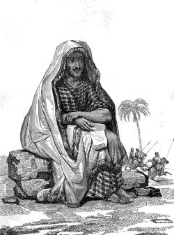 Caillé Tomboctu