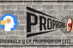 Goebbels propaganda