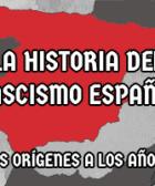blog historia fascismo español
