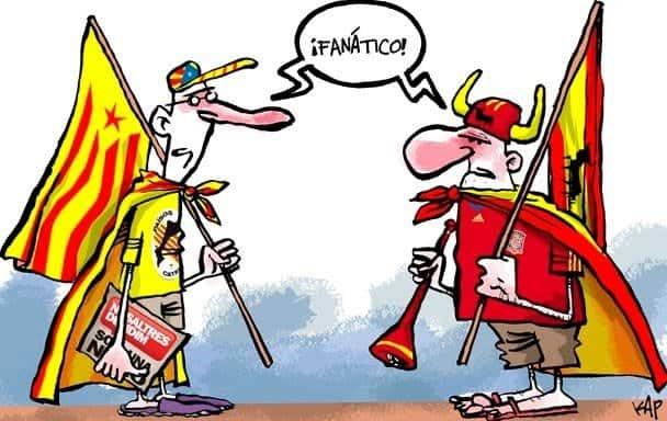 nacionalismo España