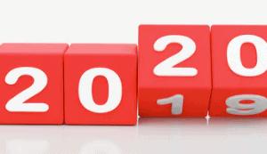2019 2020