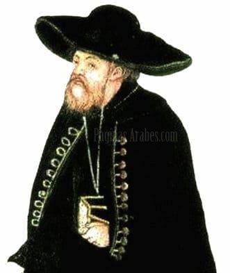 Antonio de Montserrat