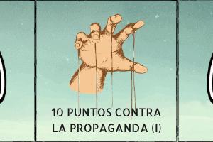 10 puntos propaganda