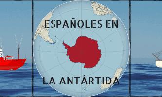 España Antártida
