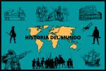 Imagen cabecera sección blog historia del mundo