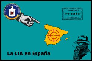 Imagen cabecera sección blog La CIA en España