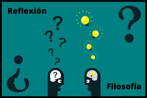 Imagen cabecera sección blog reflexión y filosofía