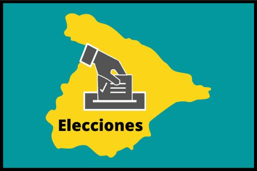 Imagen cabecera sección blog sistema electoral