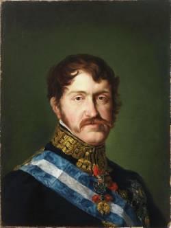 Carlos Maria Isidro carlista