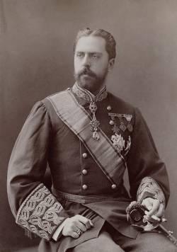 Carlos VII pretendiente carlista
