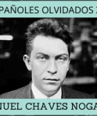 foto post Chaves Nogales