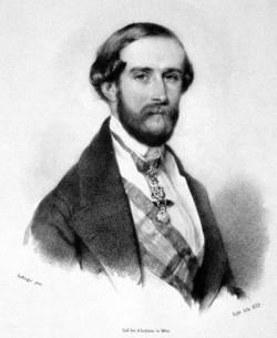 Juan III pretendiente carlista