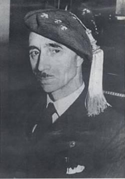 Francisco Javier pretendiente carlista
