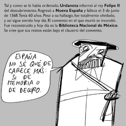historia en viñetas memoria españa