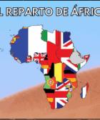 Foto cabecera Reparto de Africa