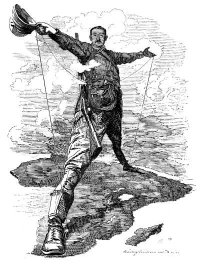 Coloso Cecil Rhodes