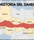 Cabecera Historia del Sahel