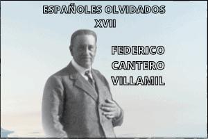 Portada entrada Federico Cantero