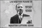 Frases Luther King