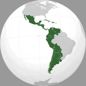 Americana hispana
