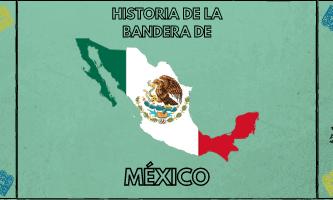 post historia bandera mexico