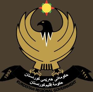 kurdistan irak escudo